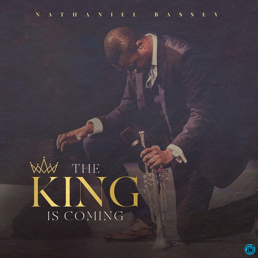 Nathaniel Bassey – Jehovah Nissi
